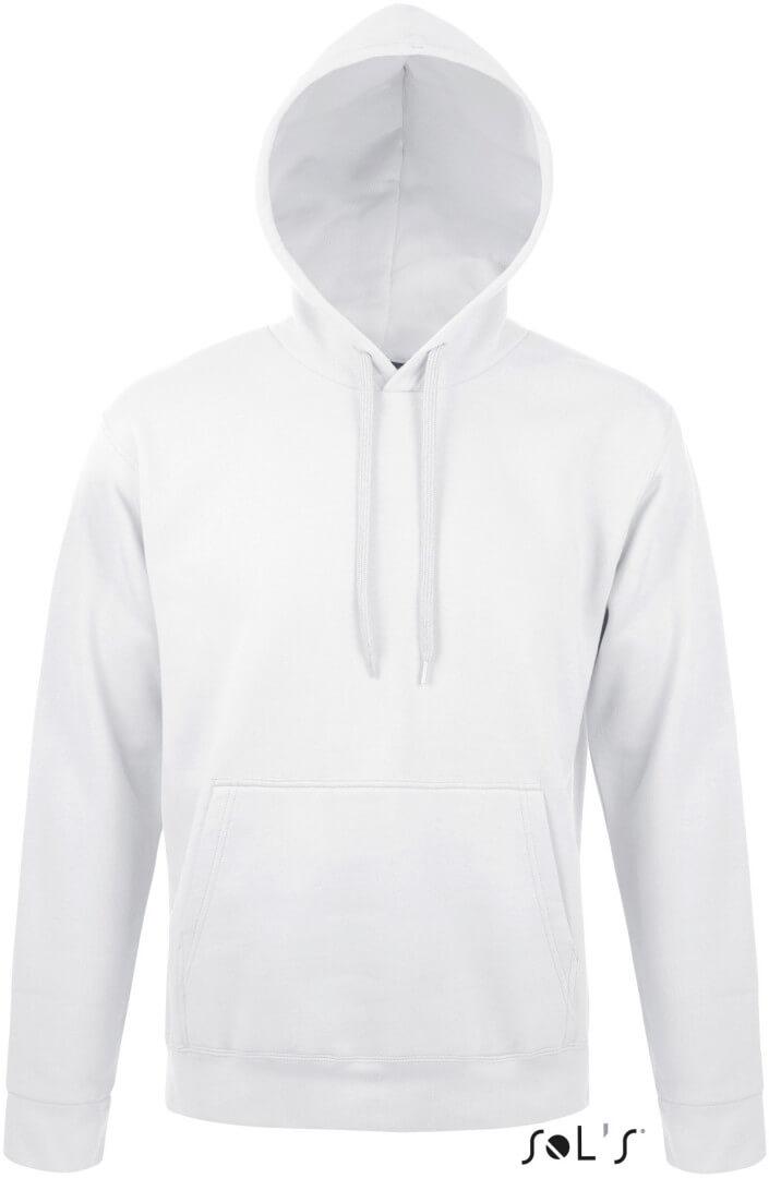 Unisex Kapuzen Sweater