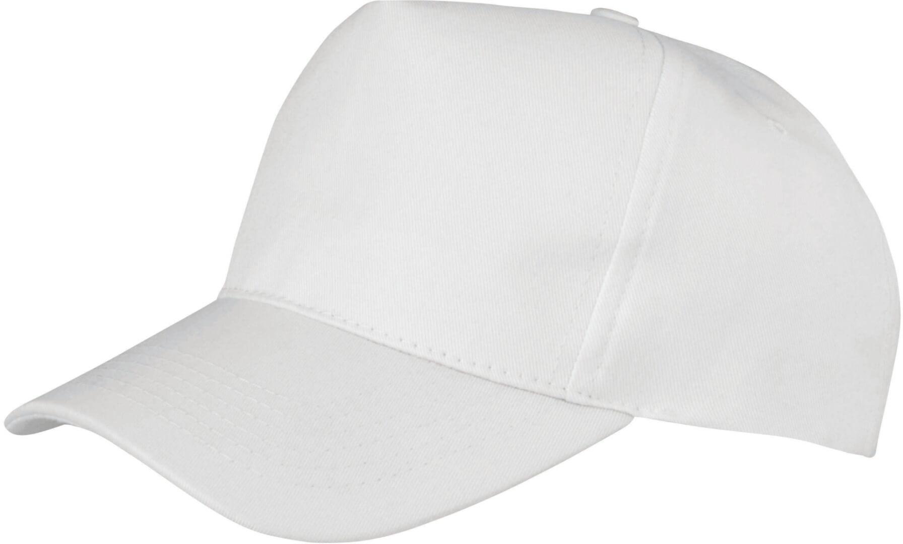 5 Panel Kinder Kappe