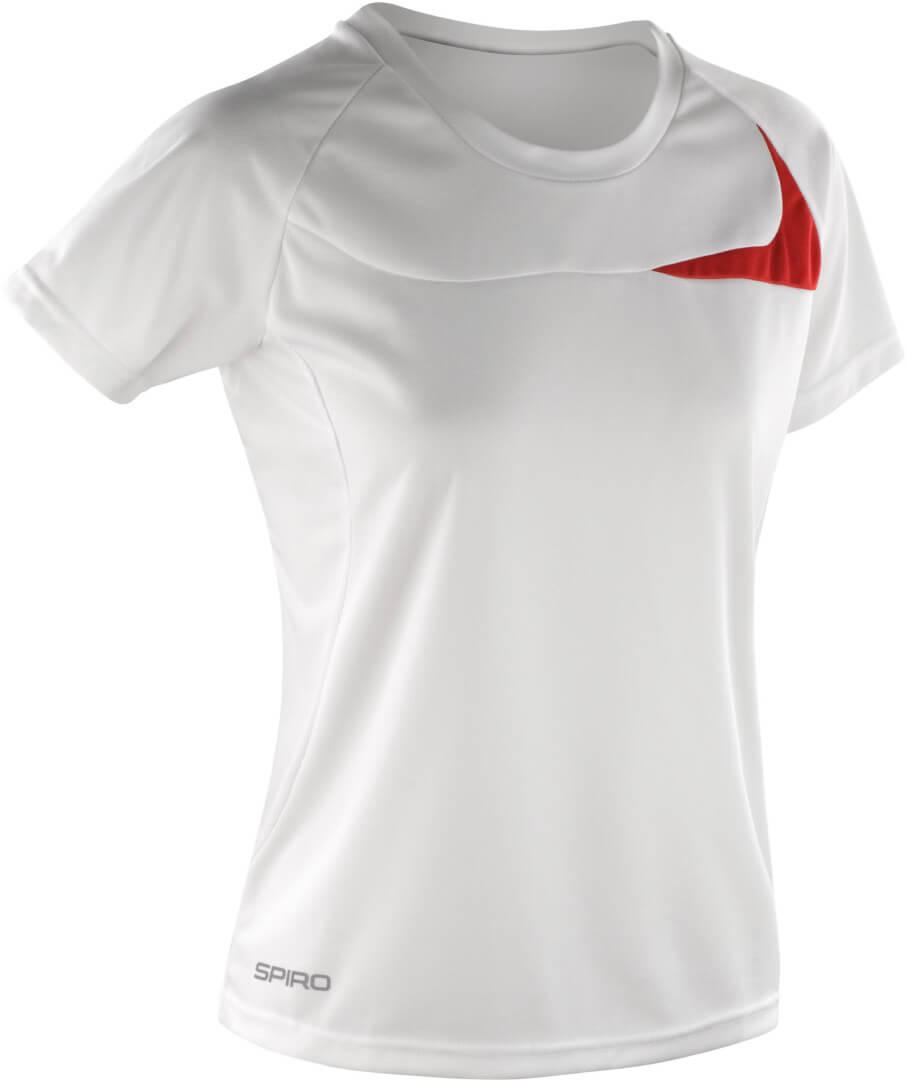 Damen Trainings Shirt