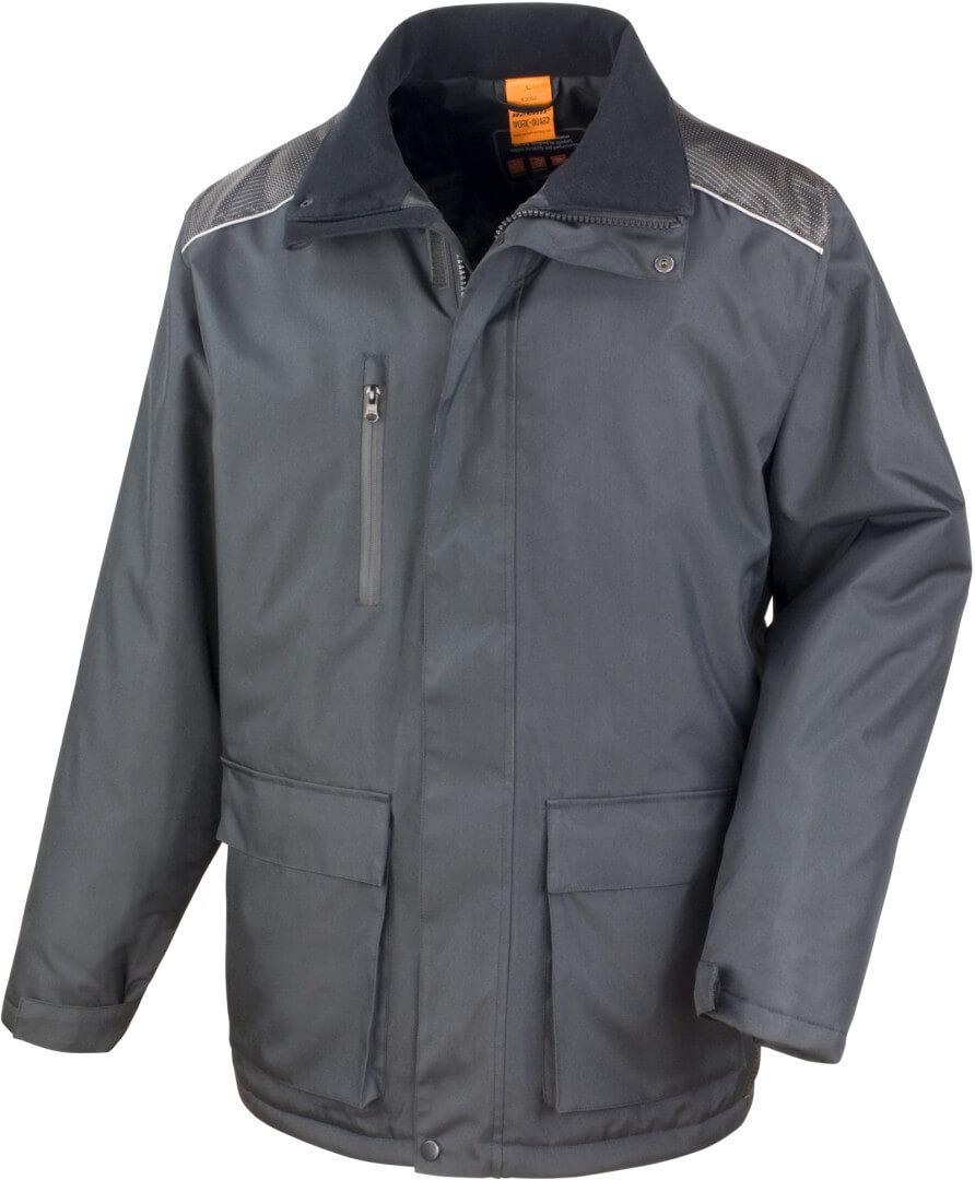 Vostex Workwear Parka