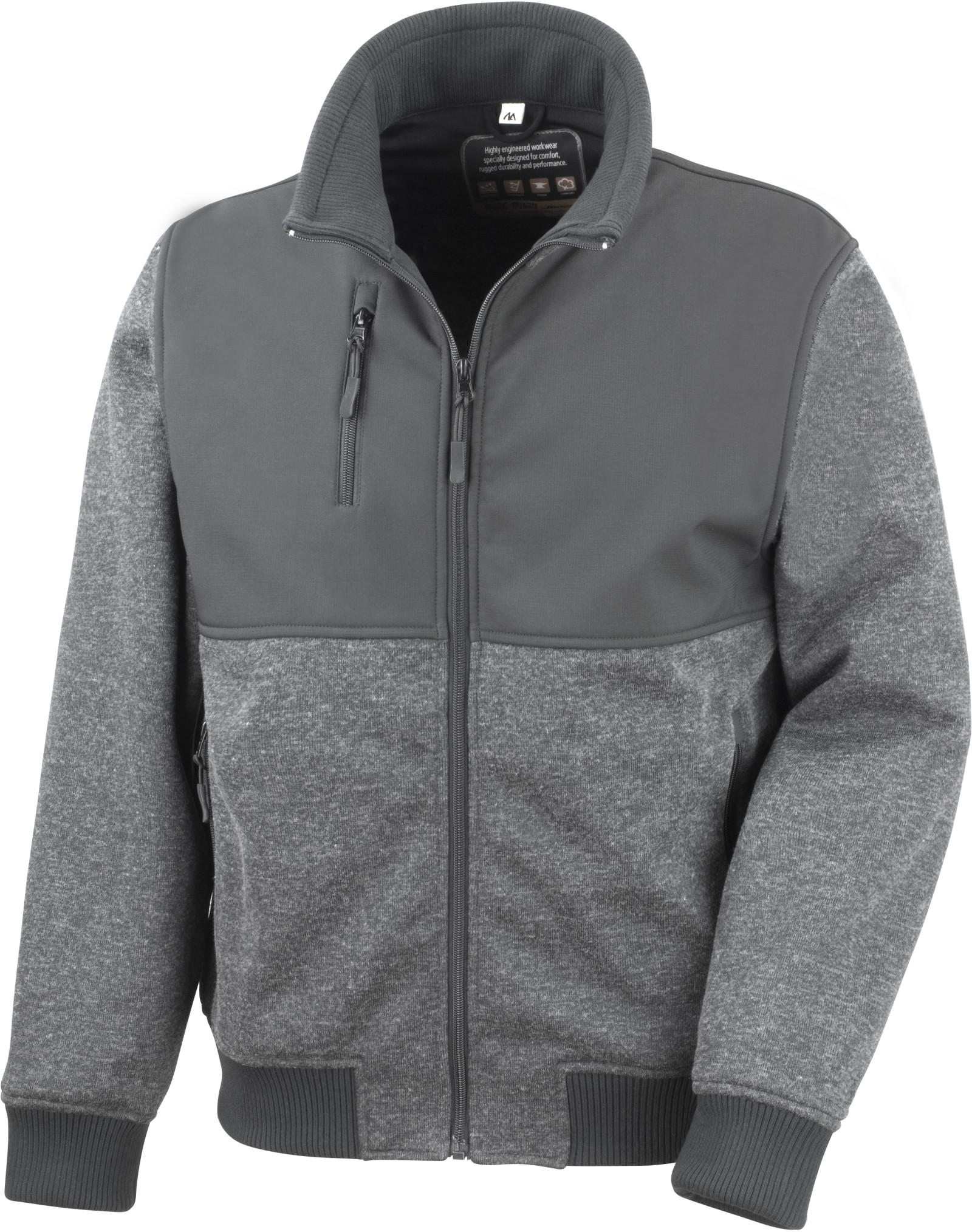 Workwear Stretch Jacke
