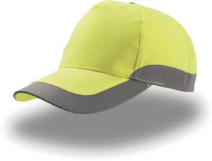 Sicherheits 5 Panel Kappe