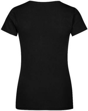 Damen X.O V-Neck T-Shirt