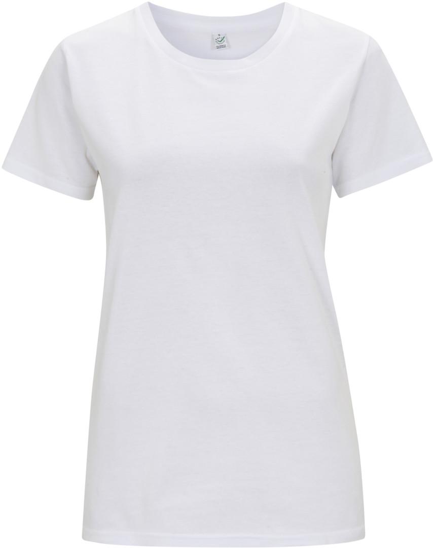 Damen Jersey T-Shirt