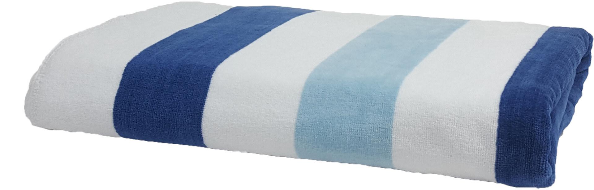 """Handtuch """"Stripe"""""""