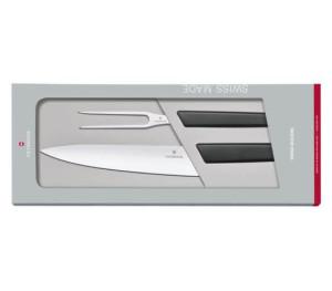 Victorinox Swiss Modern 6.9093.21G tranžírovacia súprava