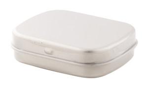 Flickies Box mit Minzbonbons