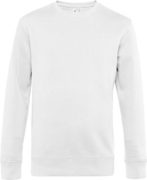 Königsblaue leichtes Sweatshirt, XS | OhneGrafiken.at