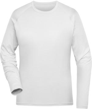 Damen Sport Shirt LSL