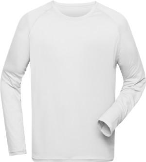 Herren Sport Shirt LSL