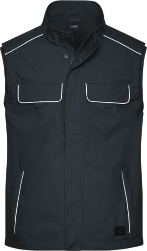 Workwear Softshell Light Gilet -Solid-