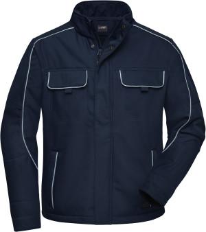 Workwear Softshell Jacke -Solid-