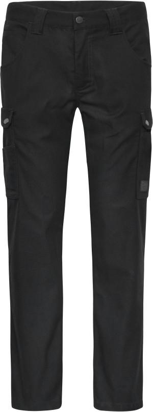 Workwear Cargo Hose -Solid-