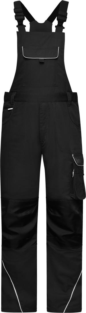 Workwear Latzhose -Solid-