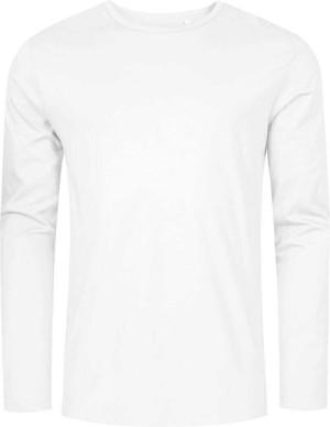 Herren X.O T-Shirt langarm