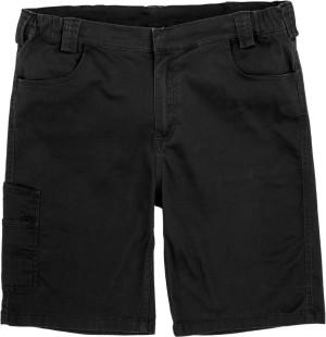 Workwear Slim Chino Shorts