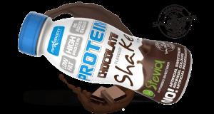 PROTEIN SHAKE Schokolade