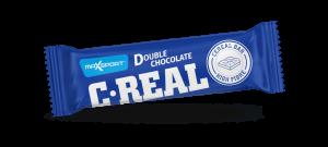 C-REAL Doppelschokolade