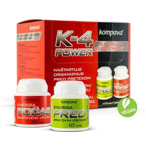 K4 Power