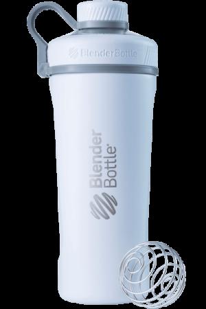 BlenderBottle® Radian™ Insulated Stainless Steel 940ml medená