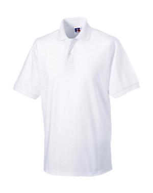 Robustes Poloshirt - bis 4XL