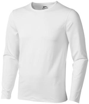Kurven-langes Hülsen-T-Shirt