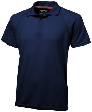 Kurzärmeliges Polo-Shirt
