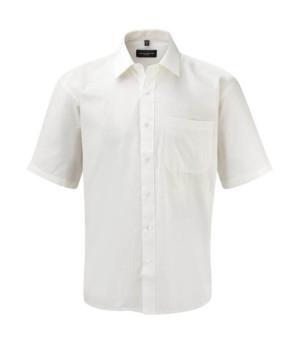 Baumwolle-Popelin Hemd