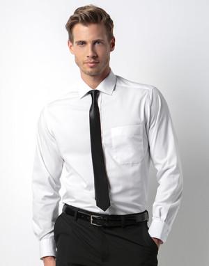 Premium Non Iron Corporate Shirt LS